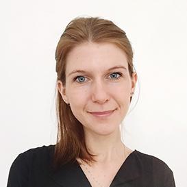 Maria Dalby